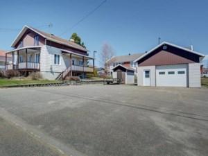 20054340 - Maison à 1 étage et demi à vendre