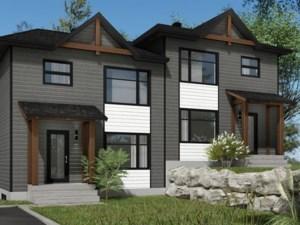 20392989 - Cottage-jumelé à vendre