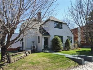 26498451 - Maison à étages à vendre
