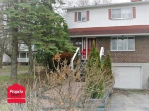 10866548 - Cottage-jumelé à vendre