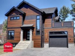 22155630 - Maison à étages à vendre