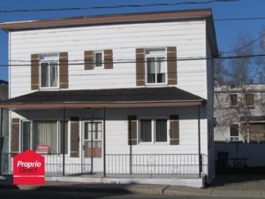24495397 - Maison à étages à vendre