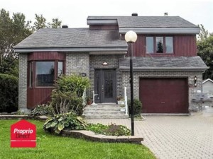 28516292 - Maison à paliers à vendre