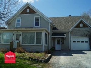 10082352 - Maison à 1 étage et demi à vendre