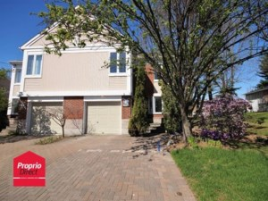 10483145 - Cottage-jumelé à vendre