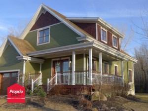 11502793 - Maison à 1 étage et demi à vendre