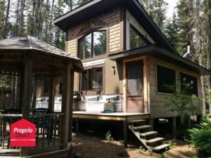 14777659 - Maison à 1 étage et demi à vendre