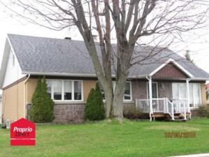 25150641 - Maison à 1 étage et demi à vendre