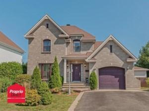 28880099 - Maison à étages à vendre