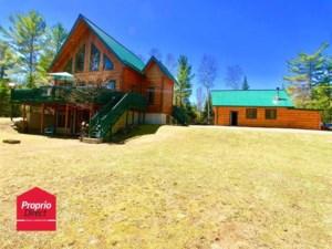 15223833 - Maison à 1 étage et demi à vendre