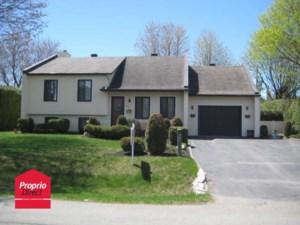 26525293 - Maison à paliers à vendre