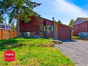 22974126 - Maison à 1 étage et demi à vendre