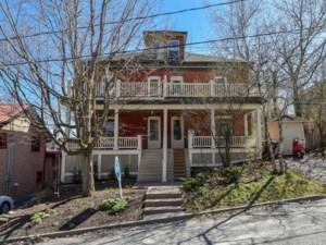 14426564 - Cottage-jumelé à vendre