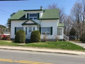 16104686 - Maison à étages à vendre