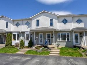 16486345 - Maison à étages à vendre