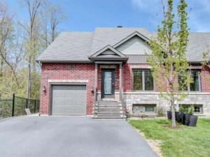 17665953 - Cottage-jumelé à vendre
