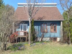 20049948 - Maison à 1 étage et demi à vendre