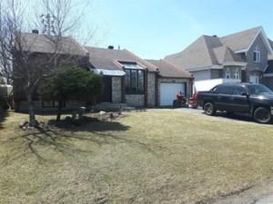20655730 - Maison à paliers à vendre