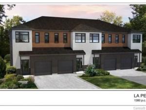 26205354 - Maison à étages à vendre