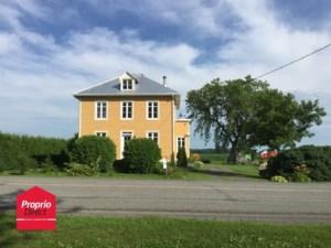 13674706 - Maison à étages à vendre