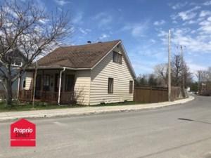 23838852 - Maison à 1 étage et demi à vendre