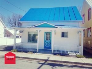 26715159 - Maison à étages à vendre