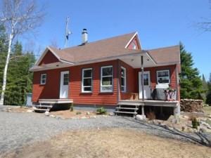 22795802 - Maison à 1 étage et demi à vendre