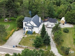 23964750 - Maison à étages à vendre
