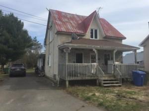 25156780 - Maison à 1 étage et demi à vendre