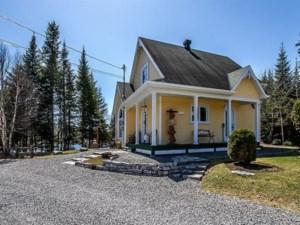 27045801 - Maison à 1 étage et demi à vendre