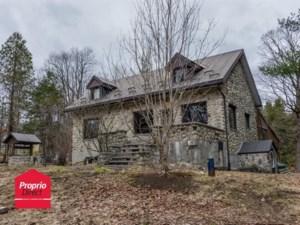 9030871 - Maison à 1 étage et demi à vendre