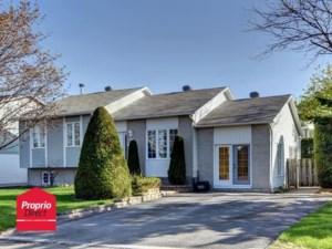 9612965 - Maison à paliers à vendre