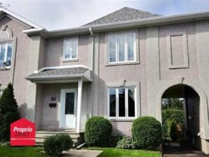 19367330 - Maison à étages à vendre