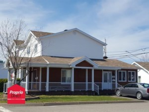 20586581 - Cottage-jumelé à vendre