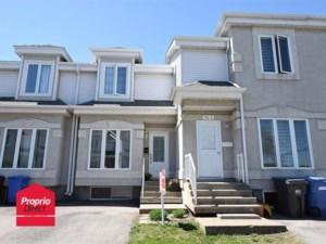 24697874 - Maison à étages à vendre
