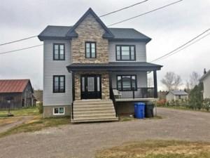 9455429 - Maison à étages à vendre