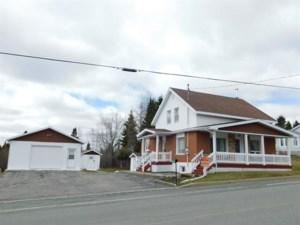 10755406 - Maison à 1 étage et demi à vendre