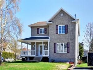 13045867 - Maison à étages à vendre