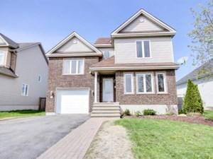 13574893 - Maison à étages à vendre