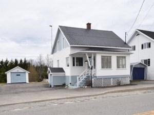 24665905 - Maison à 1 étage et demi à vendre
