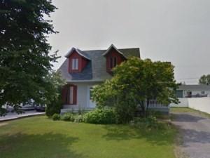 28774155 - Maison à 1 étage et demi à vendre