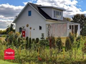 11691163 - Maison à 1 étage et demi à vendre