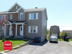 11855780 - Cottage-jumelé à vendre