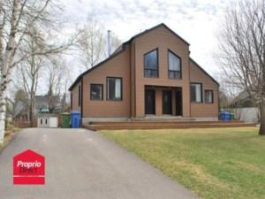 26397131 - Maison à 1 étage et demi à vendre