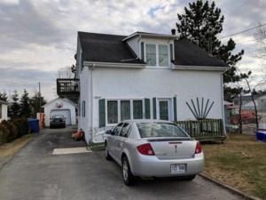 9393471 - Maison à 1 étage et demi à vendre