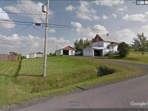 11535779 - Maison à 1 étage et demi à vendre