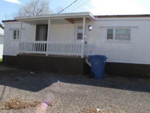 11755432 - Maison mobile à vendre