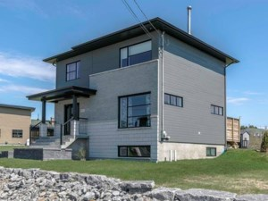 16016126 - Maison à étages à vendre