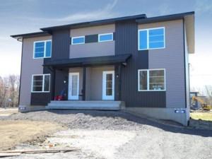 22818806 - Cottage-jumelé à vendre
