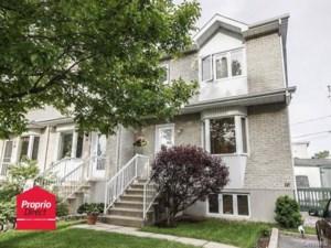 11483088 - Maison à étages à vendre